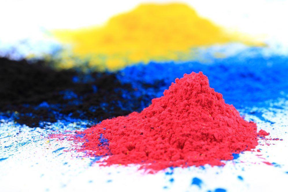 Toner Colour