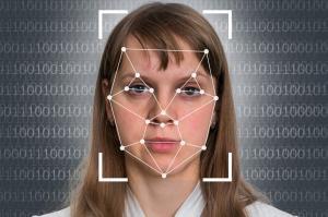 Facial recognition matrix