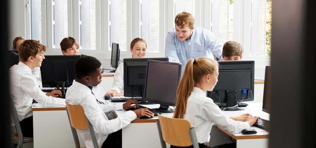 Multi Academy Trust ICT Support