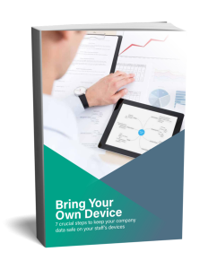 What to consider when allowing BYOD